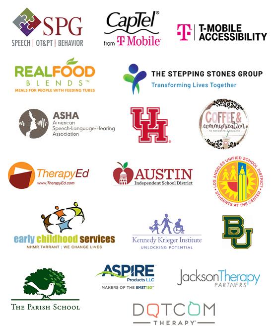 sponsors - exhibitors